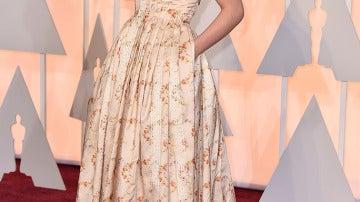 Chloë Grace Moretz en los Oscars 2015