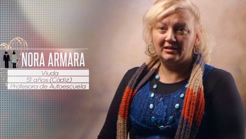 Nora Armara