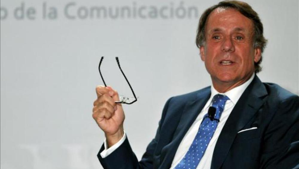 José Creuheras, nuevo Presidente de Atresmedia