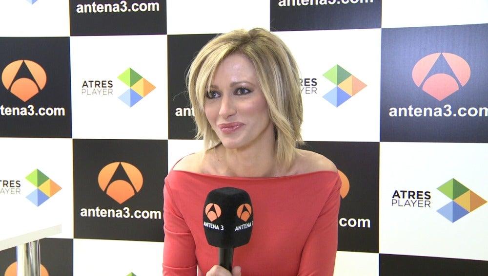 Susanna Griso se somete a la encuesta de compatibilidad de 'Casados a primera vista'
