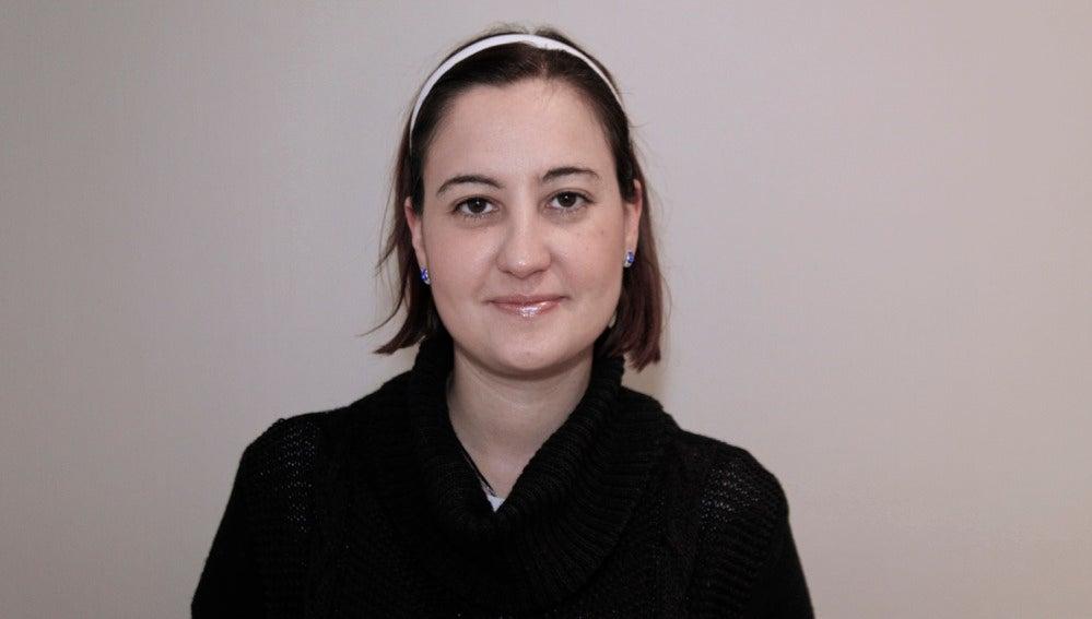 Gloria Vicente