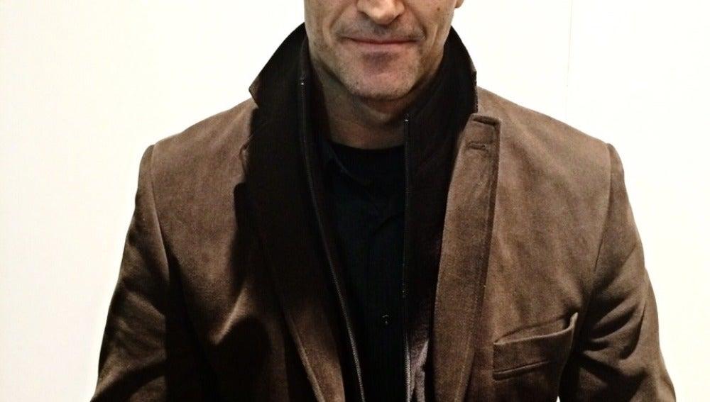 Mariano Zumel