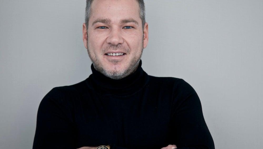 Laurent Charles