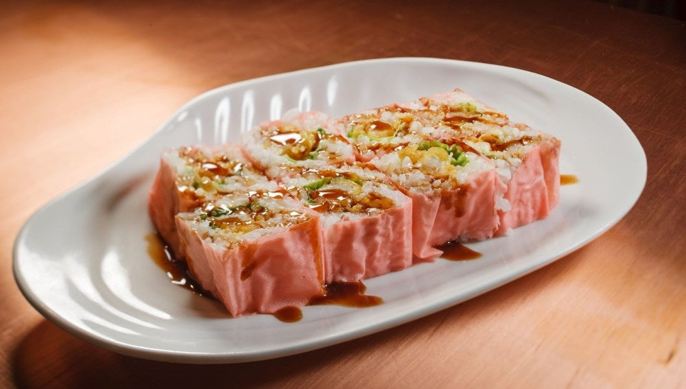 ¿Hace un poco de sushi? ¿O eres más de fetuccini?