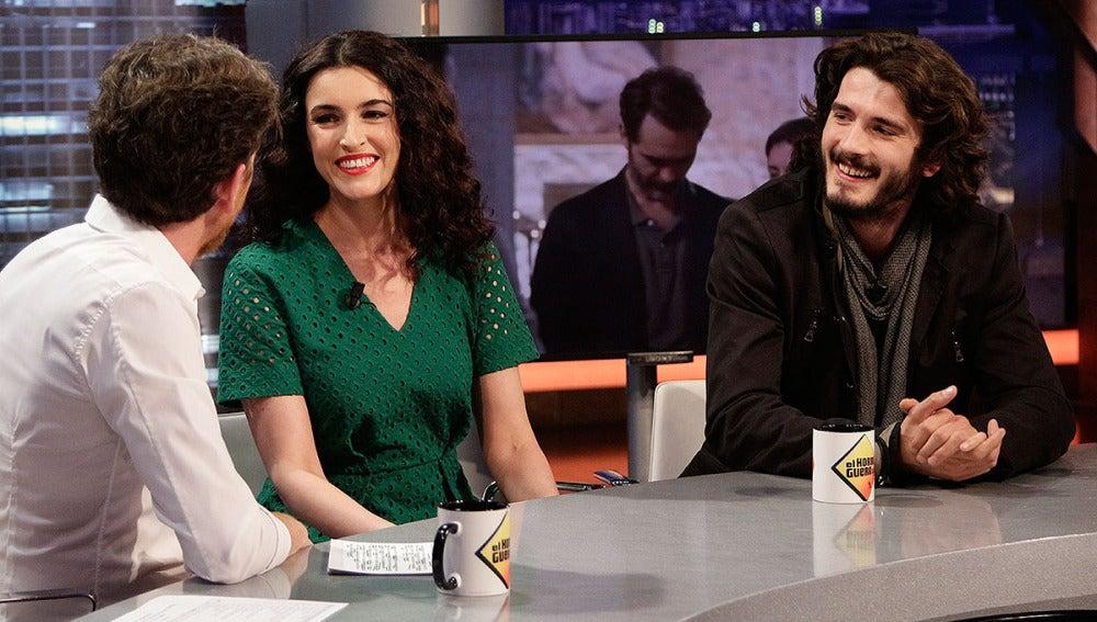 Antena 3 tv yon gonz lez el final es sorprendente y no for Blanca romero serie antena 3