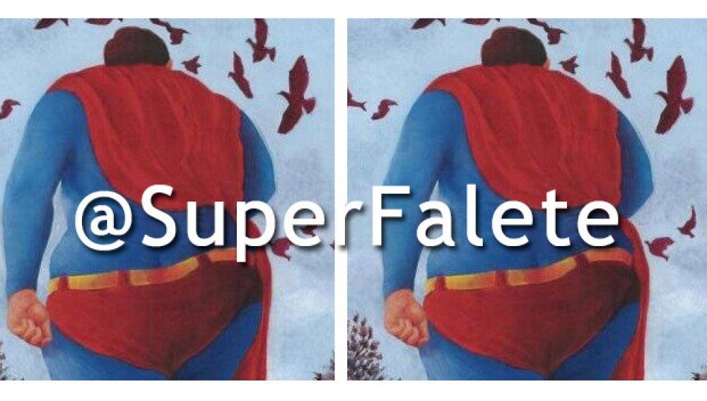 Super Falete