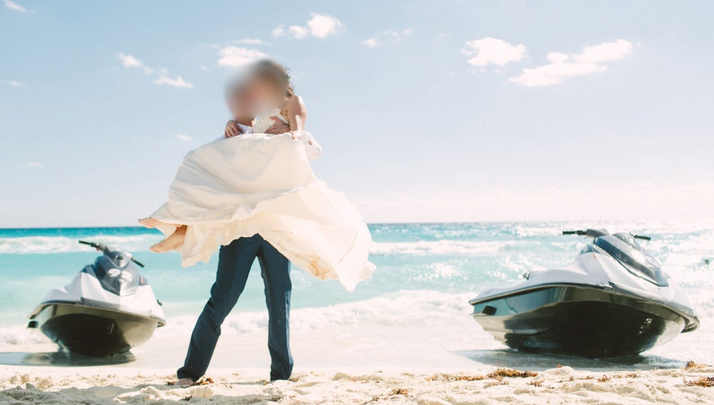Casados a primera vista