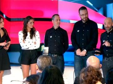 Presentación Mundial F1 2015