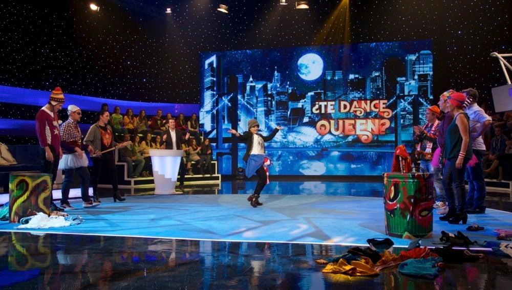 Los deportistas más bailongos