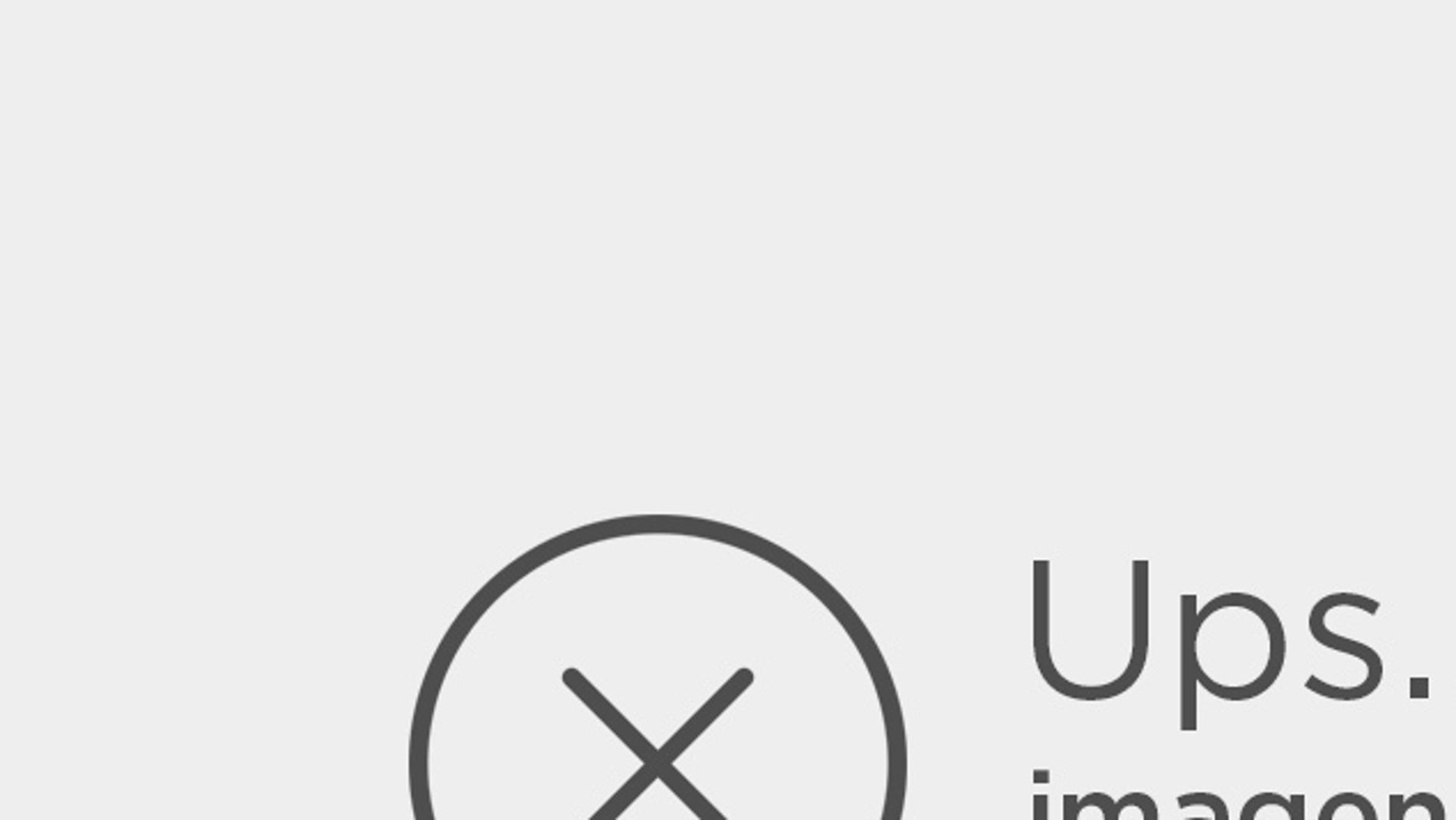 """Tom Felton con los """"tres Weasleys"""""""