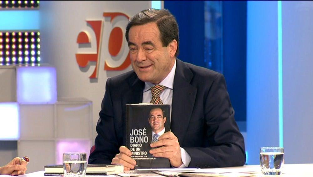 Entrevista con José Bono