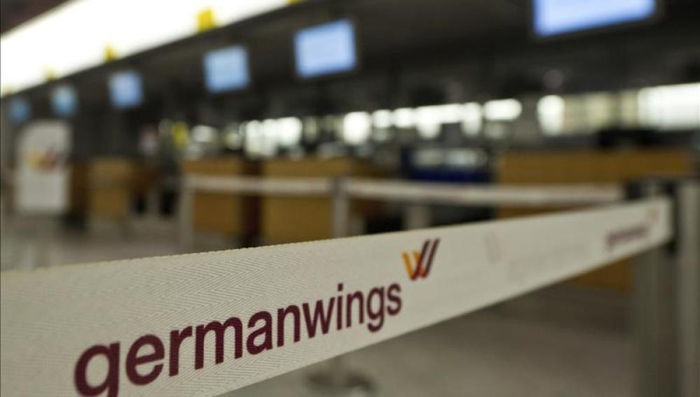 Un avión de Germanwings se estrella en los alpes