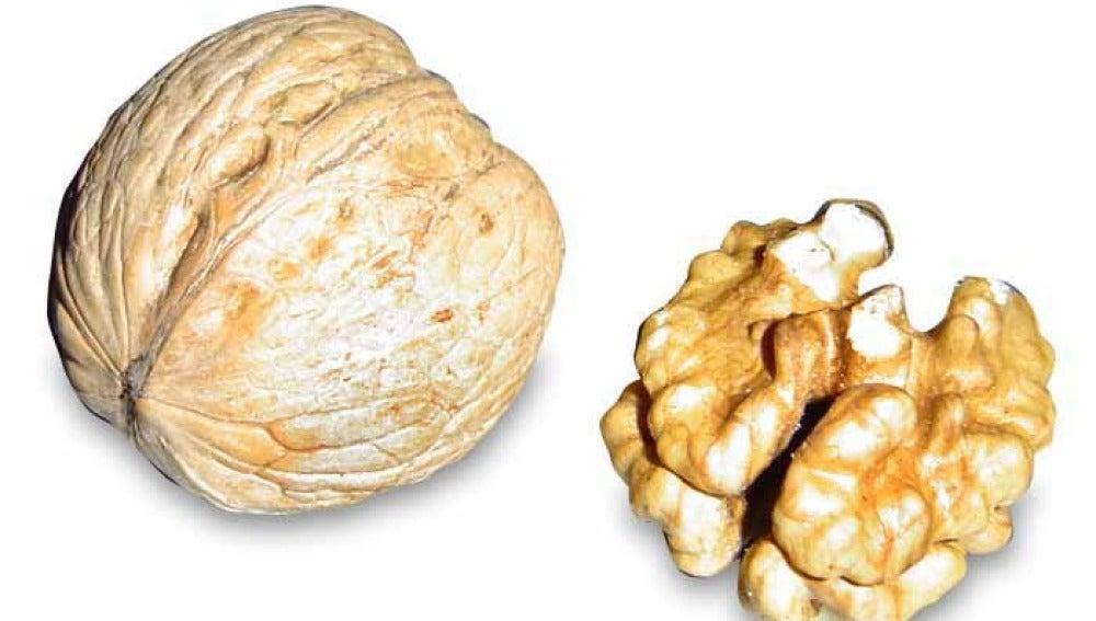 La nuez, un aliado contra el Alzheimer.