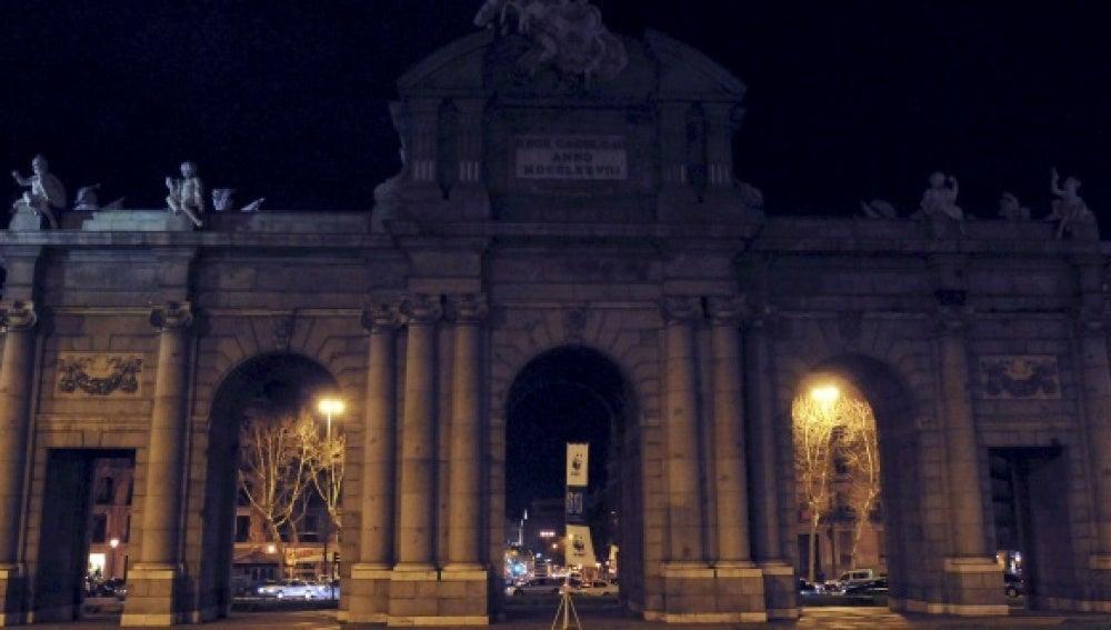 Más de 10.000 ciudades de 172 países se suman a La 'Hora del Planeta'