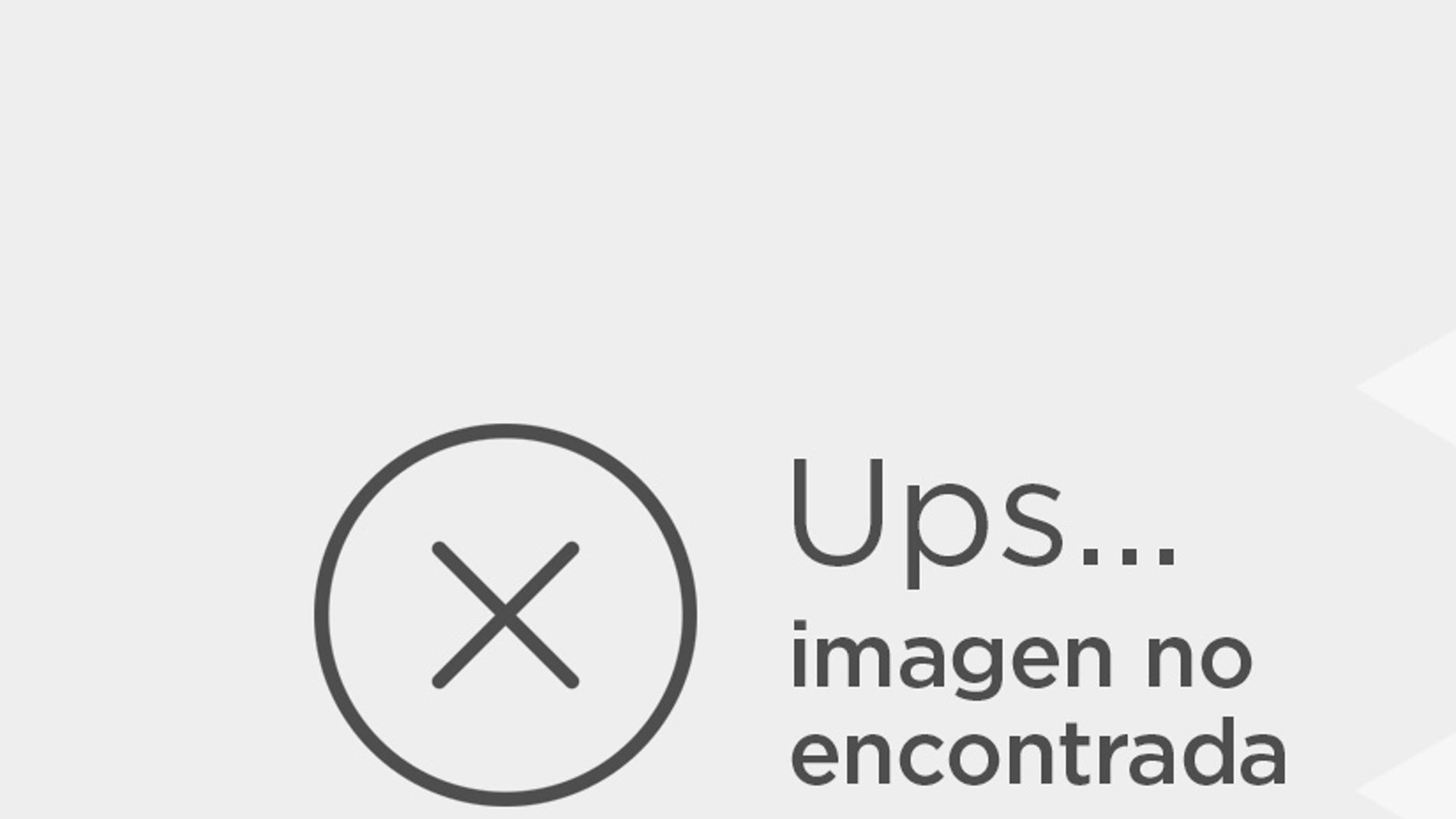 Daniel Craig interpretando a James Bond en 'Skyfall'
