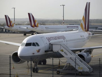 Un avión de Germanwings aborta su despegue de Colonia por un aviso de bomba