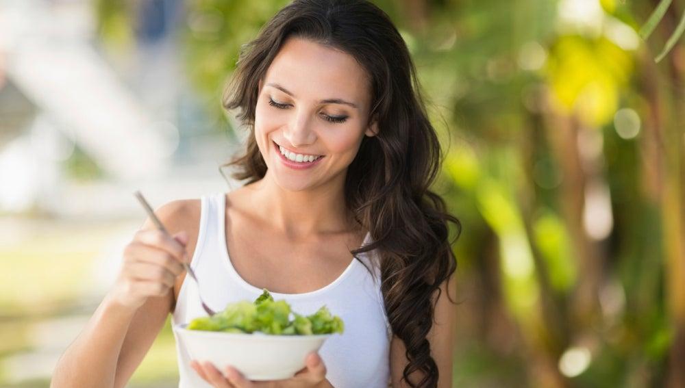 La grasa: el gran enemigo de las dietas