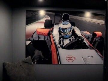 Así es por dentro el Hospitality de McLaren