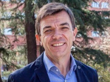 Carlos Andradas, nuevo rector de la UCM