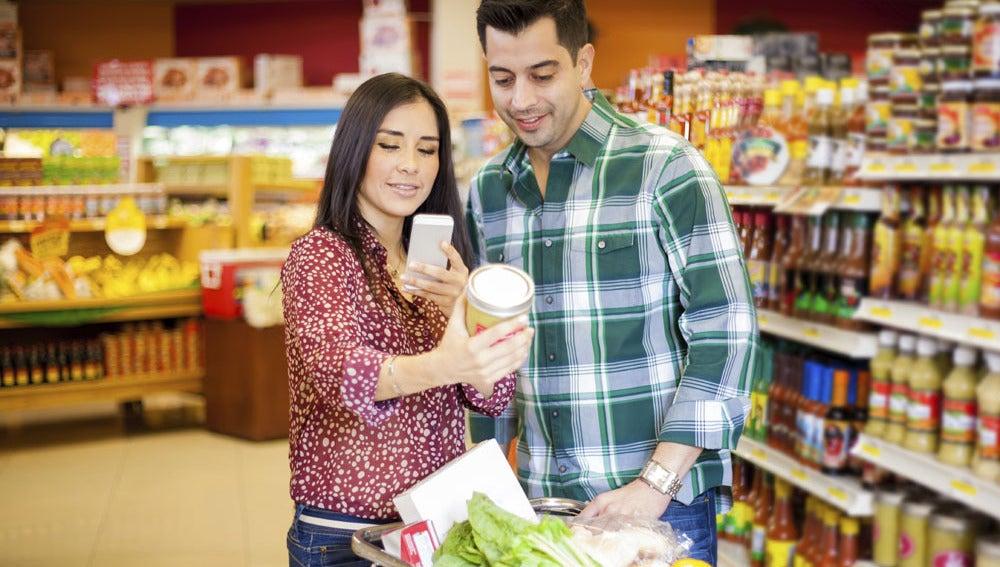 ¿Sabes cómo descifrar las etiquetas de los alimentos?