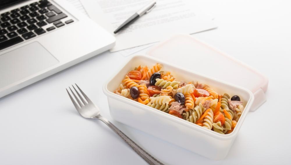 ¿Estás harto de comer siempre lo mismo en la oficina? Descubre nuevas opciones