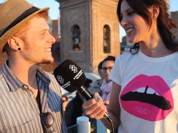 Curricé, el famoso youtuber lanza su primer EP 'Origins'