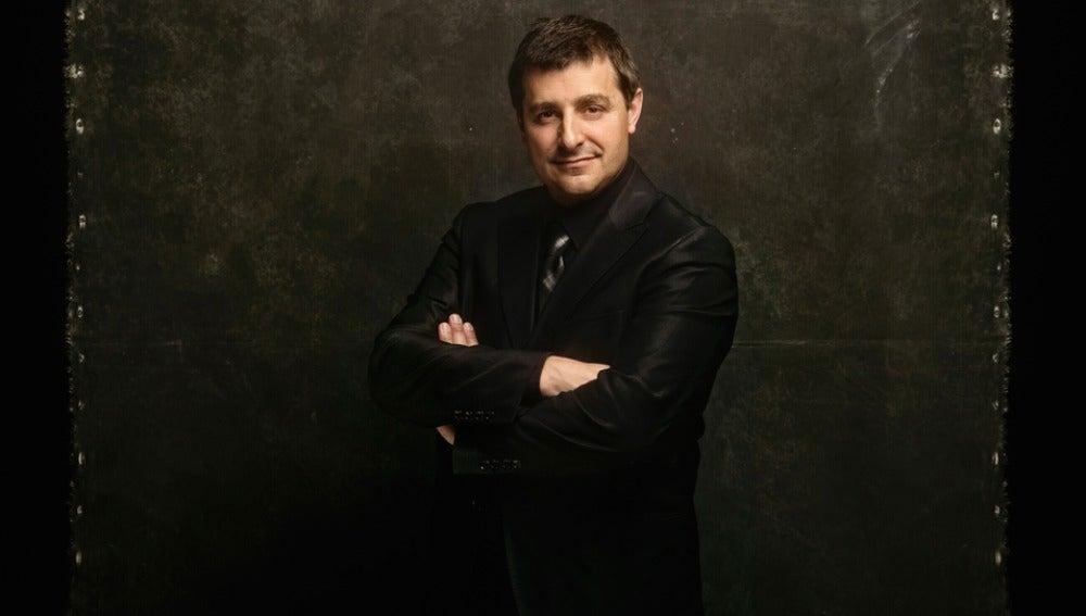 Josep Roca, sumiller y jefe de sala de El Celler de Can Roca.