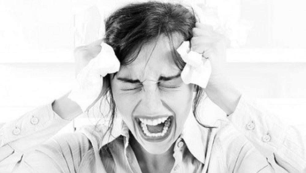Resultado de imagen para Descubren por qué la hormona del estrés previene trastornos tras un trauma