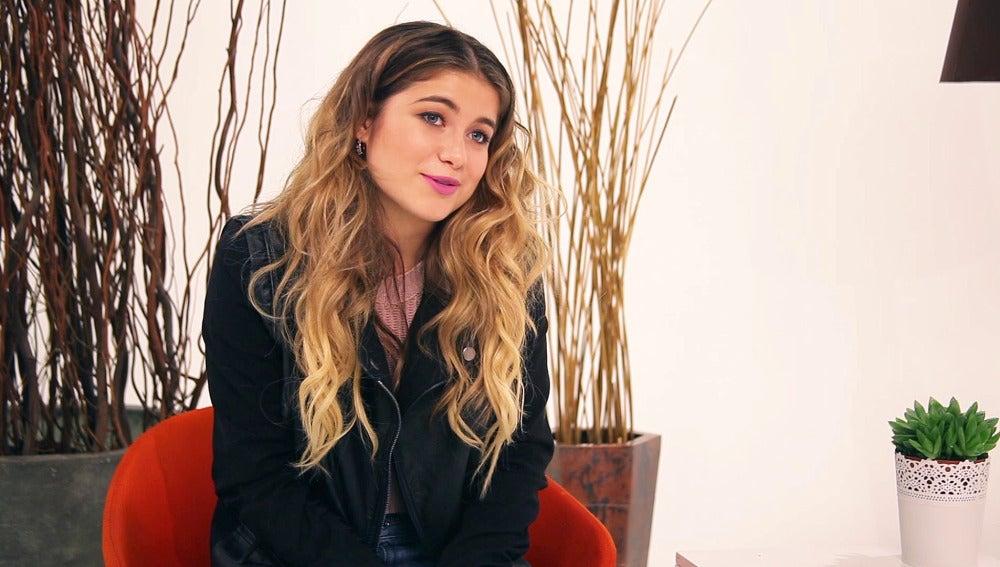 Celebrities.es entrevista a Sofía Reyes