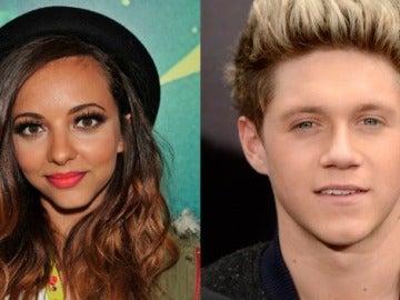 Niall Horan y Jade Thirwall