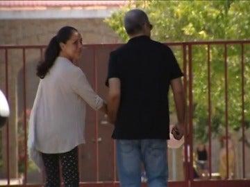Isabel Pantoja vuelve a prisión tras cuatro días de permiso