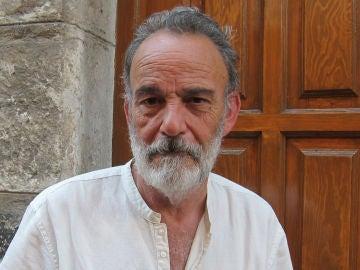 Luis Montes, presidente de la Asociación Derecho a Morir Dignamente