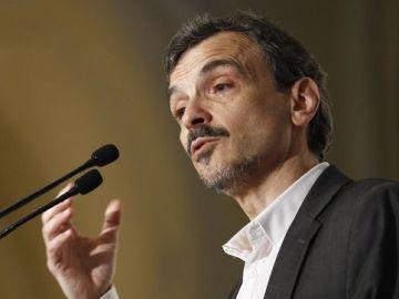 """José Manuel López: """"Somos una herramienta de cambio donde esta bienvenido los que quieran"""""""