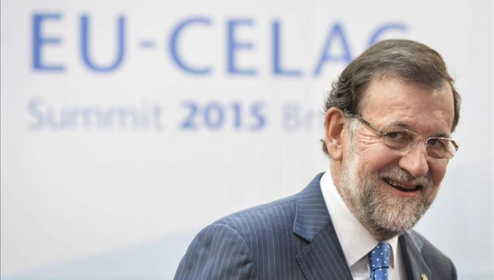 Rajoy aconseja rebajar las expectativas sobre los cambios en el Gobierno