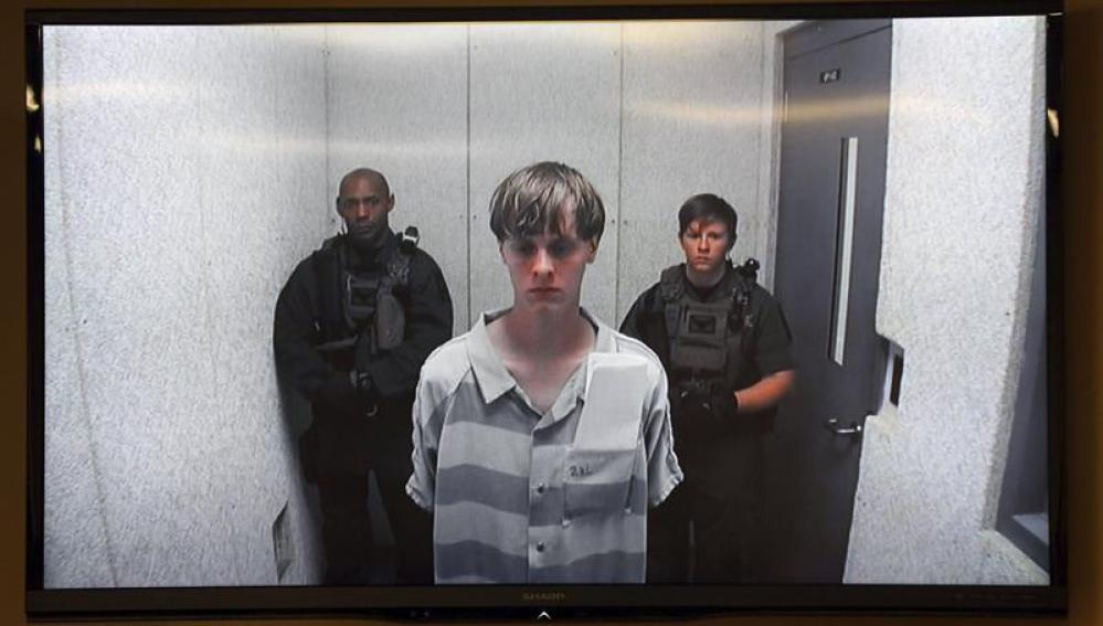 Asesino de Charleston