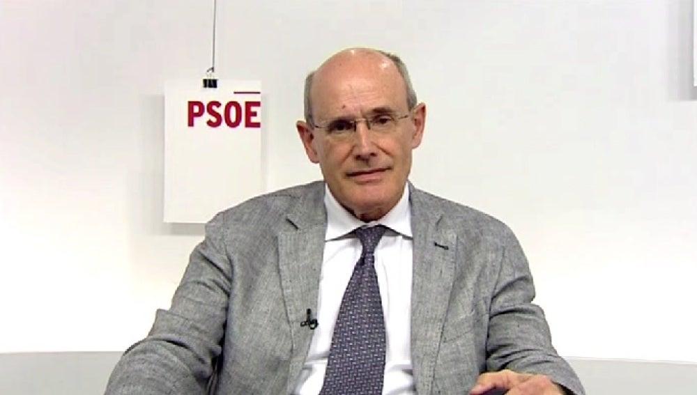 Rafael Bengoa, en Espejo Público