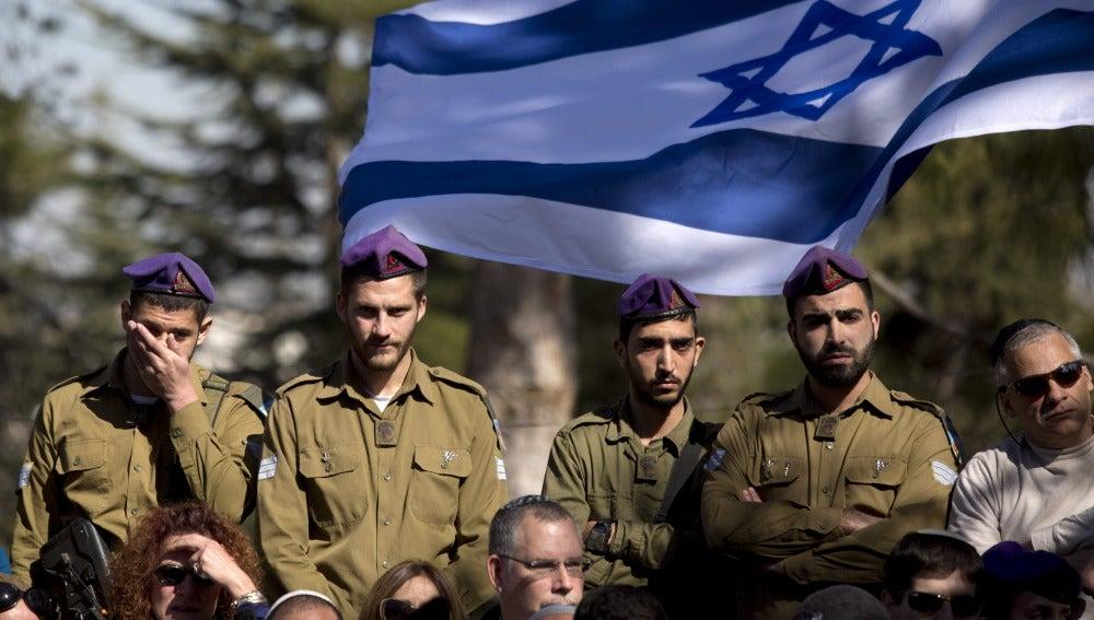 El Ejército israelí le declara la guerra a las barbas