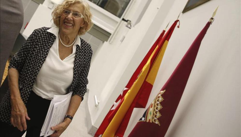 El Ayuntamiento de Madrid quiere ahorrar 40 millones en alquileres de edificios privados