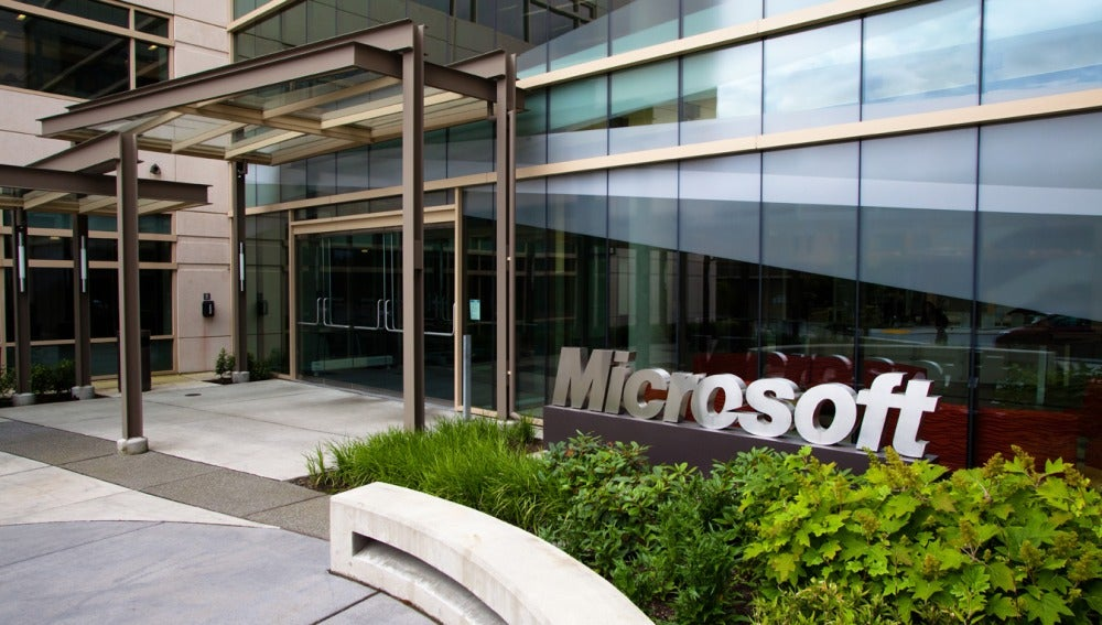 Sede de Microsoft en Washington