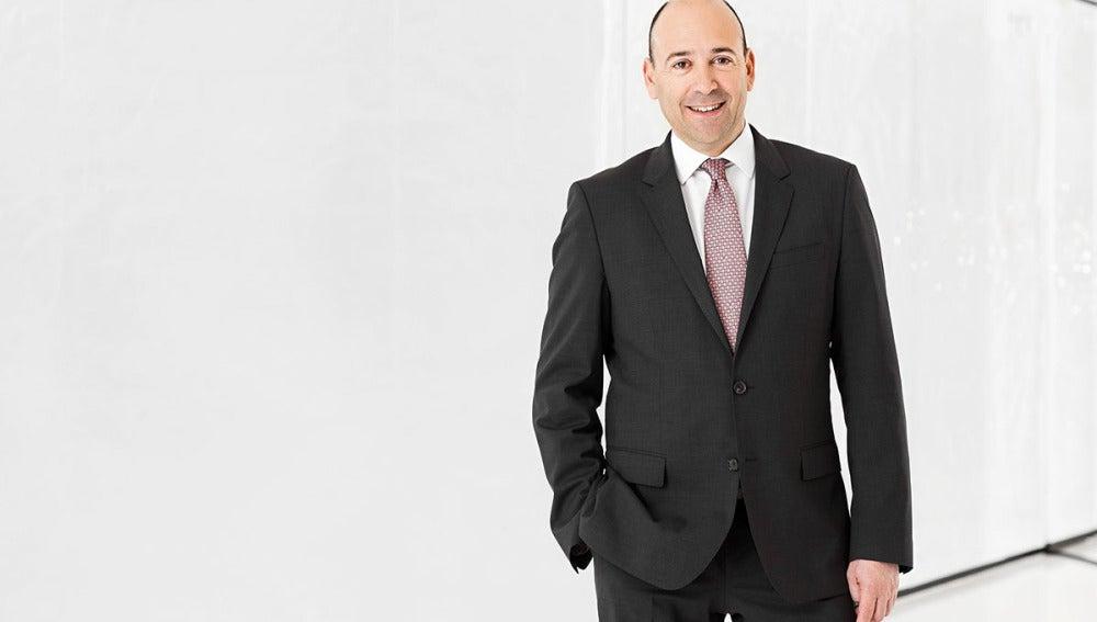 ernando Carro, nuevo CEO mundial de Arvato