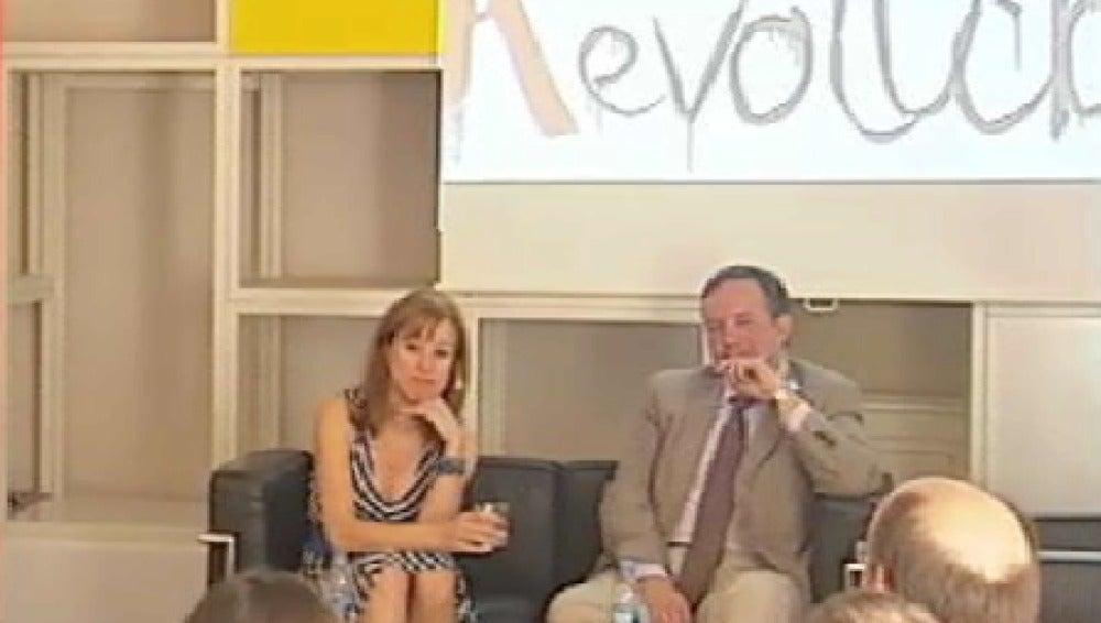 """Gloria Lomana: """"Hemos creado tendencia, seguimos evolucionando en el acercamiento al espectador"""""""