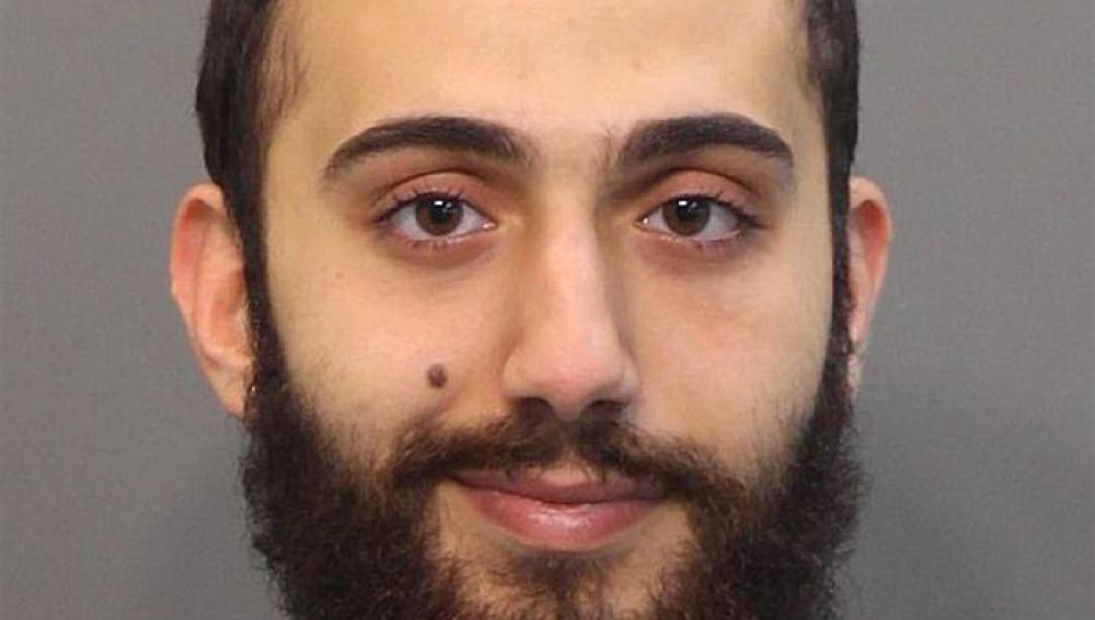 Muhammad Youssef Abdulazeez, autor del tiroteo de EEUU