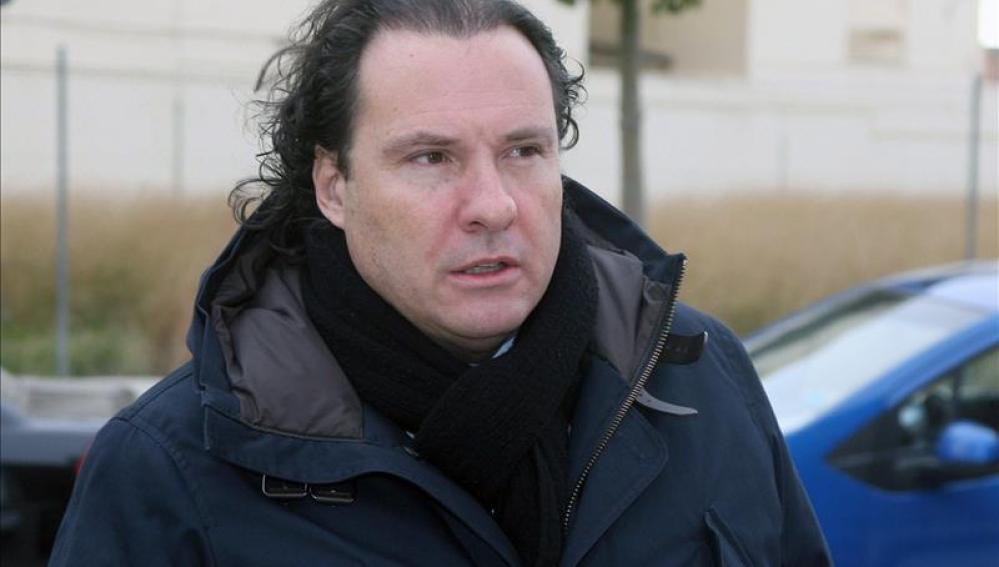 Daniel Masagué, exalcalde de Torredembarra