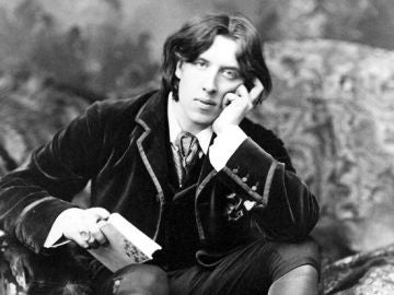 El dramaturgo irlandés, Oscar Wilde