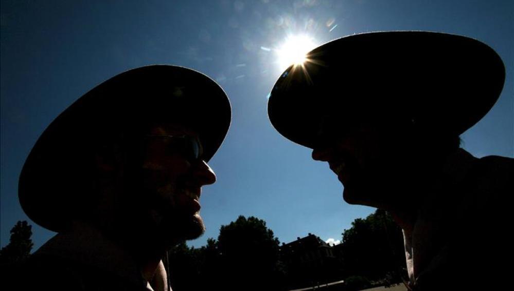 Los Boy Scouts de EEUU levantan el veto a los monitores homosexuales