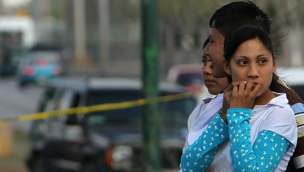 La violencia de género, una de las principales preocupaciones en México