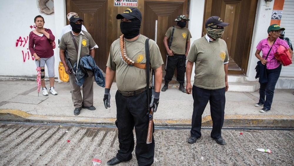 México supera cifras de asesinatos de las dictaduras militares de hace 30 años