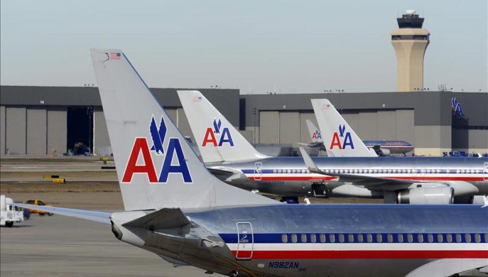 Aerolíneas de EEUU