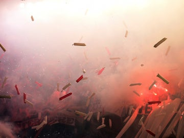 El Monumental de River Plate