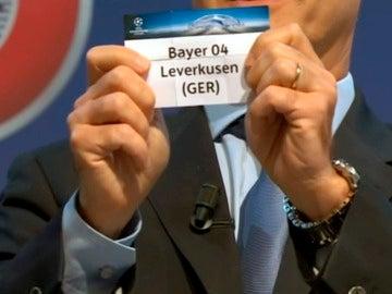 La papeleta del Bayer Leverkusen